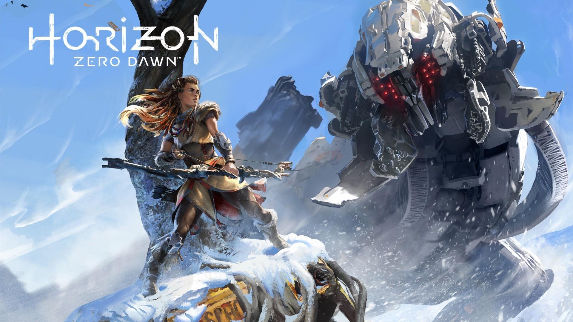 Horizon Zero Dawn Mutters Wacht Verschlossen
