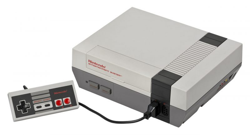 Nintendo Entertaiment System