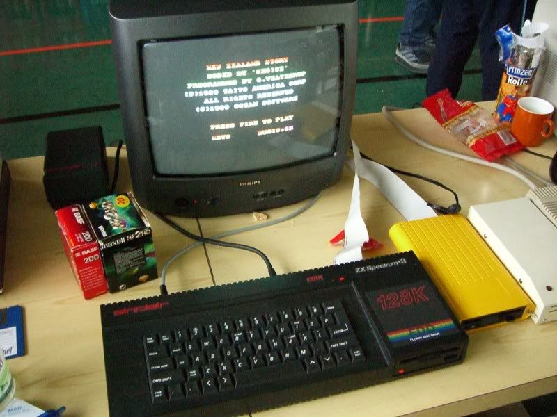 ZX Spectrum 3