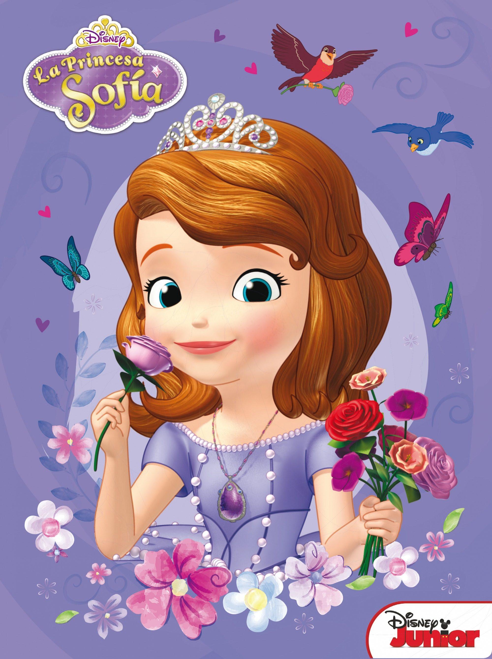 Im225genes de la Princesa Sofia para descargar gratis : La Princesa Sofia 4 from www.gratistodo.com size 2000 x 2681 jpeg 481kB