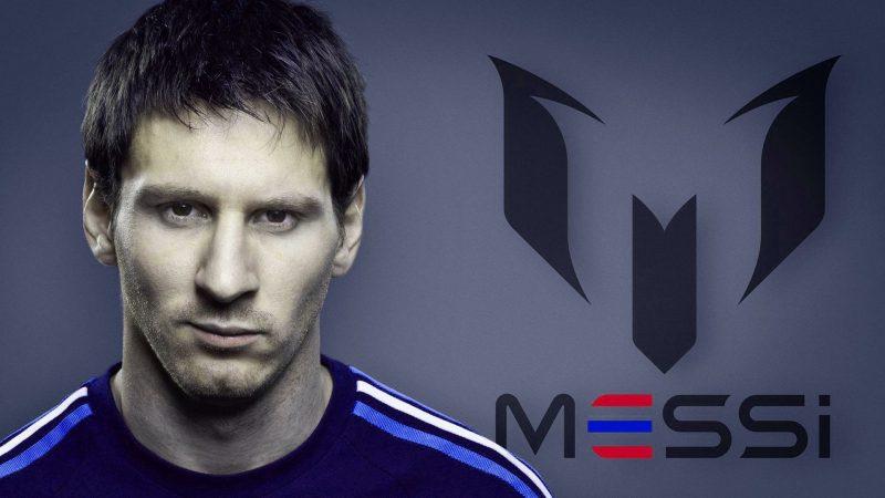 Fondos de pantalla de Leo Messi, Wallpapers