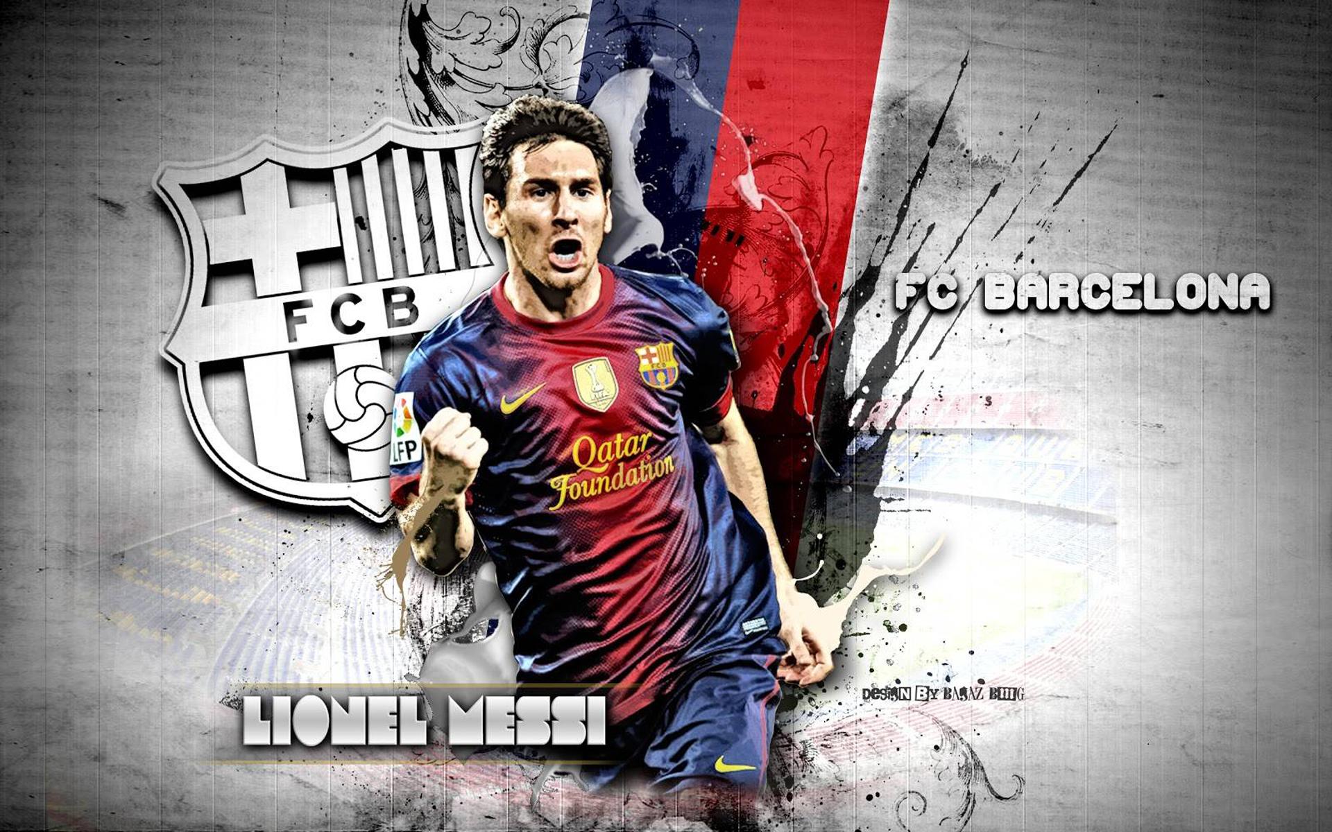 Fondos De Pantalla Del Fútbol Club Barcelona Wallpapers: Fondos De Pantalla De Leo Messi, Wallpapers HD De Lionel