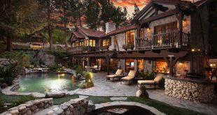 Casas bonitas y fachadas de casas en imgenes y fotos hd fondos de pantalla de mansiones wallpapers hd de mansiones de lujo altavistaventures Choice Image