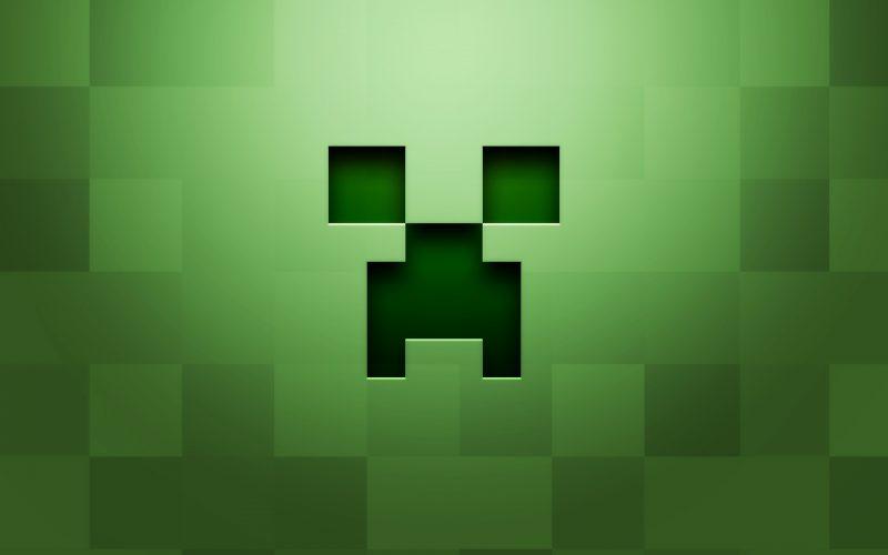 Minecraft fondo de pantalla