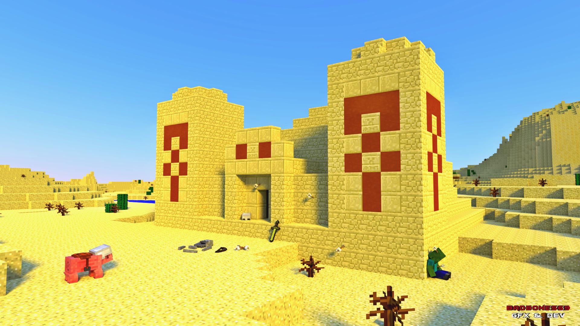 imágenes de minecraft para descargar