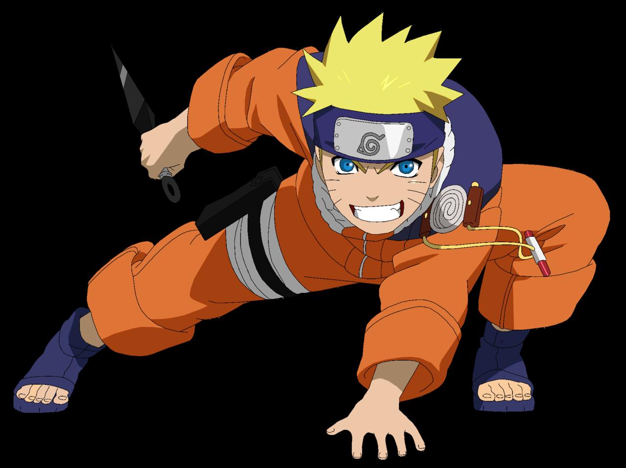 Naruto im genes de naruto - Dessin naruto en couleur ...