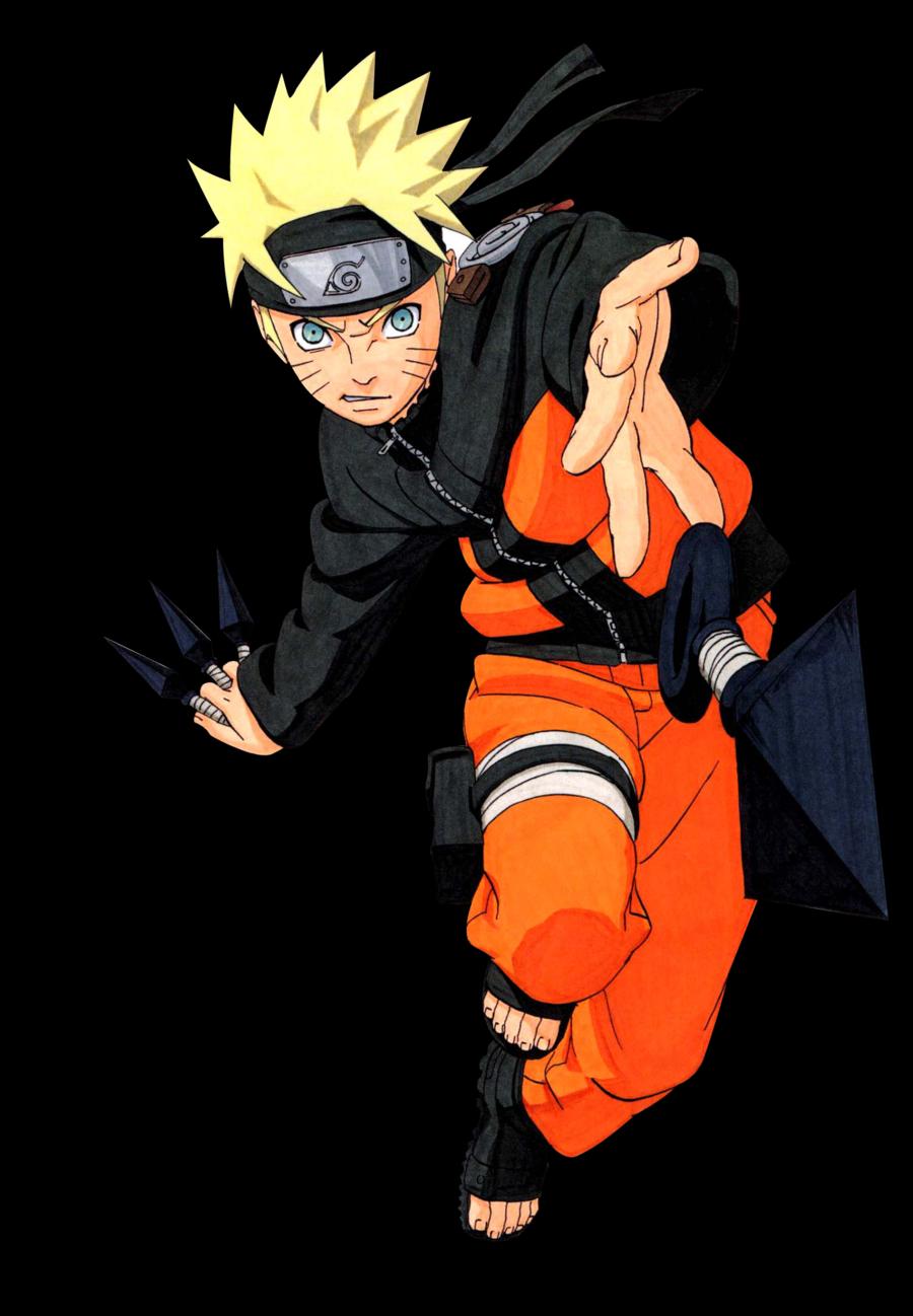 Naruto, imágenes de Naruto