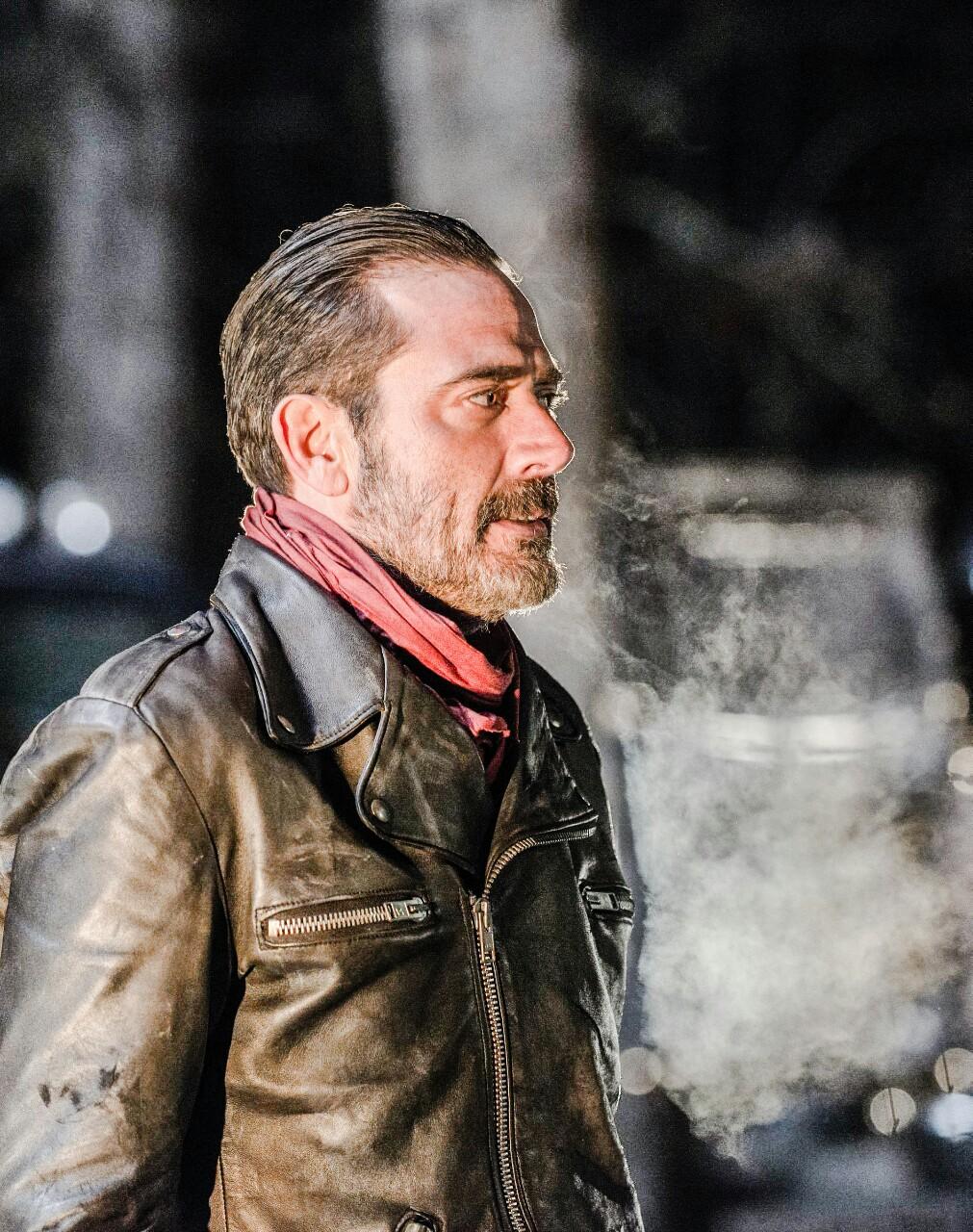 Im 225 Genes De Negan Fotos De Negan En The Walking Dead