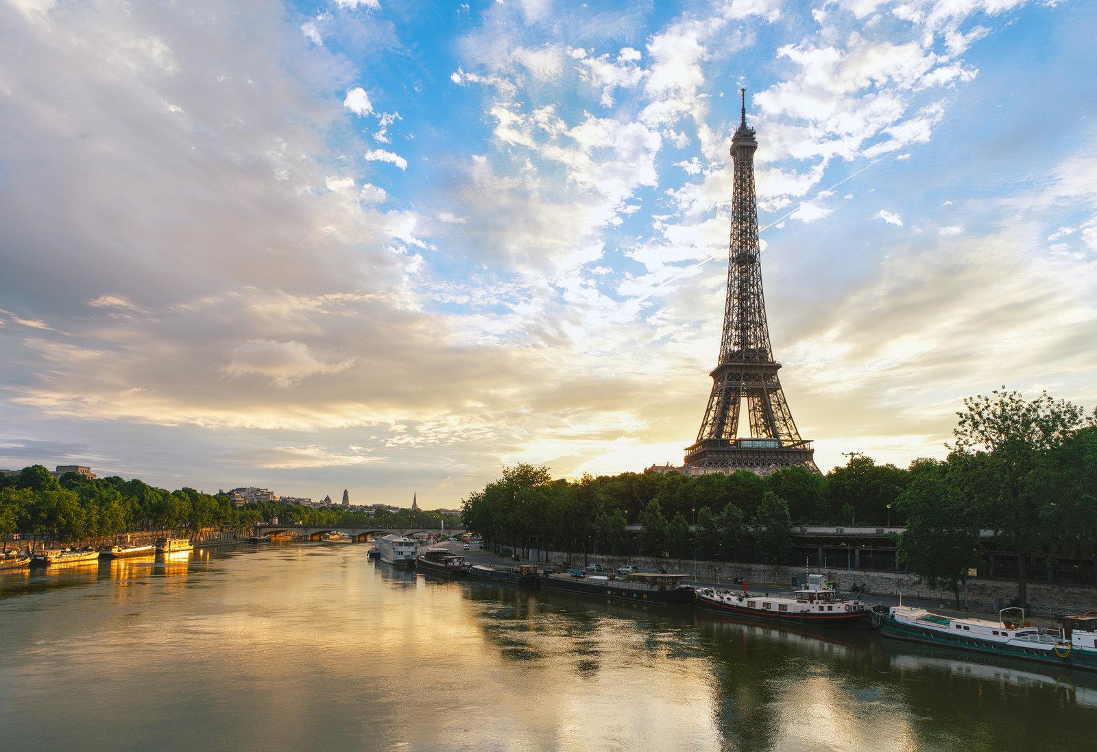29 Fondos de pantalla de París, Wallpapers HD 2020