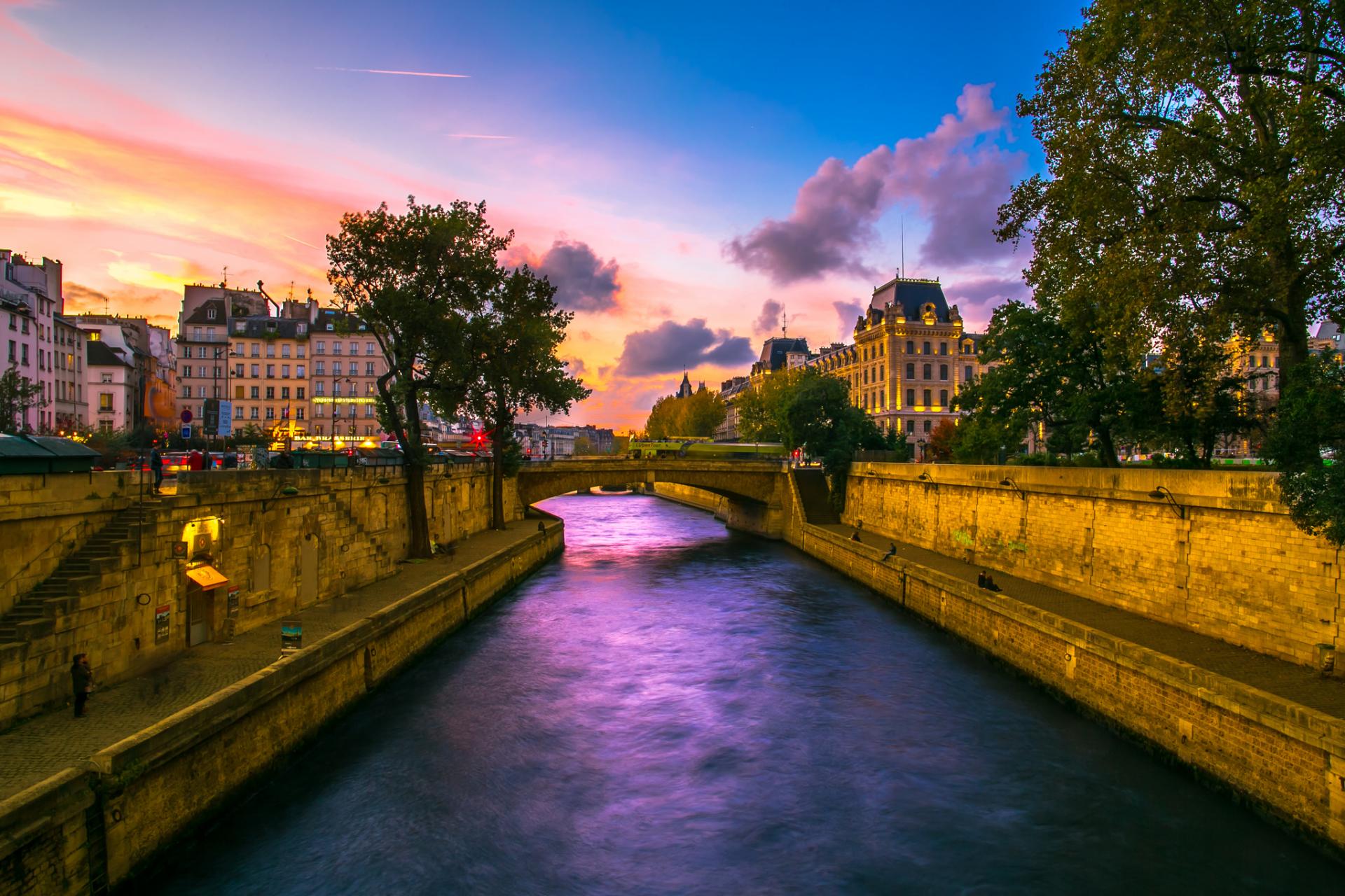29 Fondos de pantalla de París, Wallpapers HD