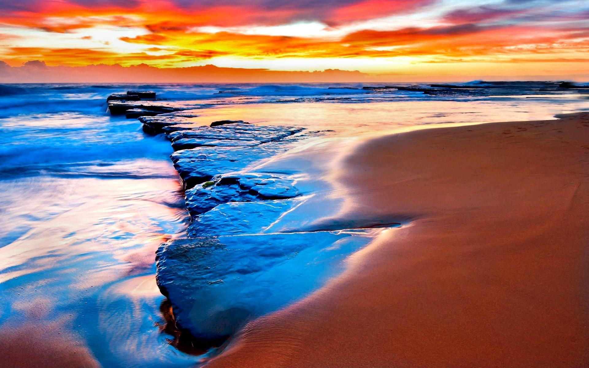 Wallpapers En Hd: Fondos De Pantalla De Playas, Wallpapers Beach Gratis