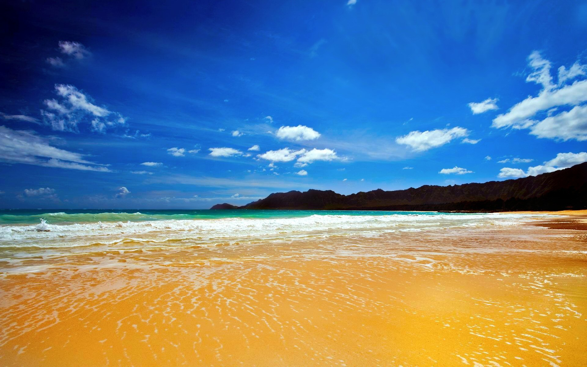 Fondos De Pantalla De Playas, Wallpapers Beach Gratis