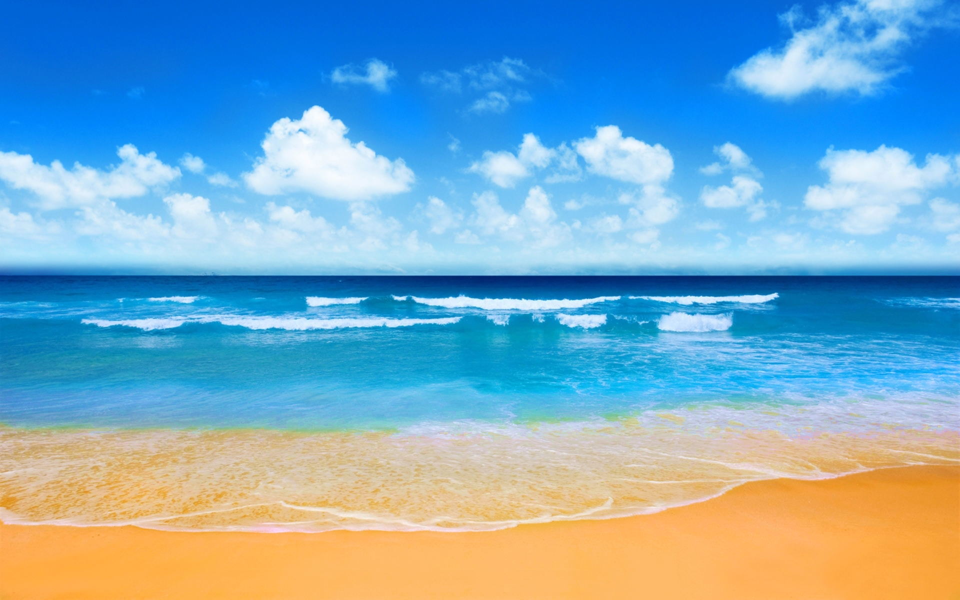 Beach Background Hd Desktop Wallpapers: Fondos De Pantalla De Playas, Wallpapers Beach Gratis