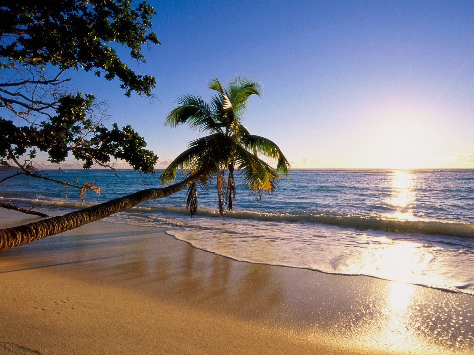 Fondos De Pantalla De Playas, Wallpapers Beach Gratis