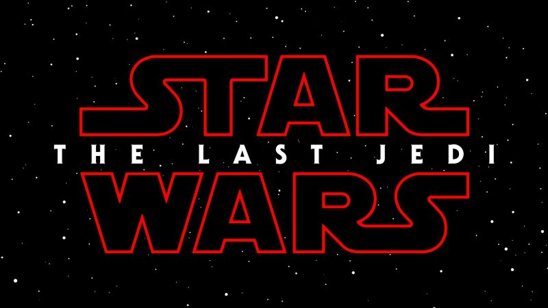 Star Wars VIII The Last Jedi, Los Últimos Jedi