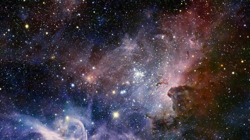 Fondos de pantalla del Universo, Wallpapers