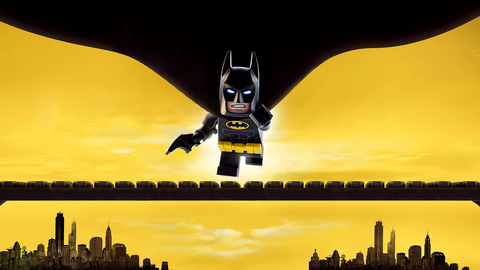 Fondos De Pantalla Wallpapers Gratis: Fondos De Pantalla De Batman La Lego Pelicula, Wallpapers