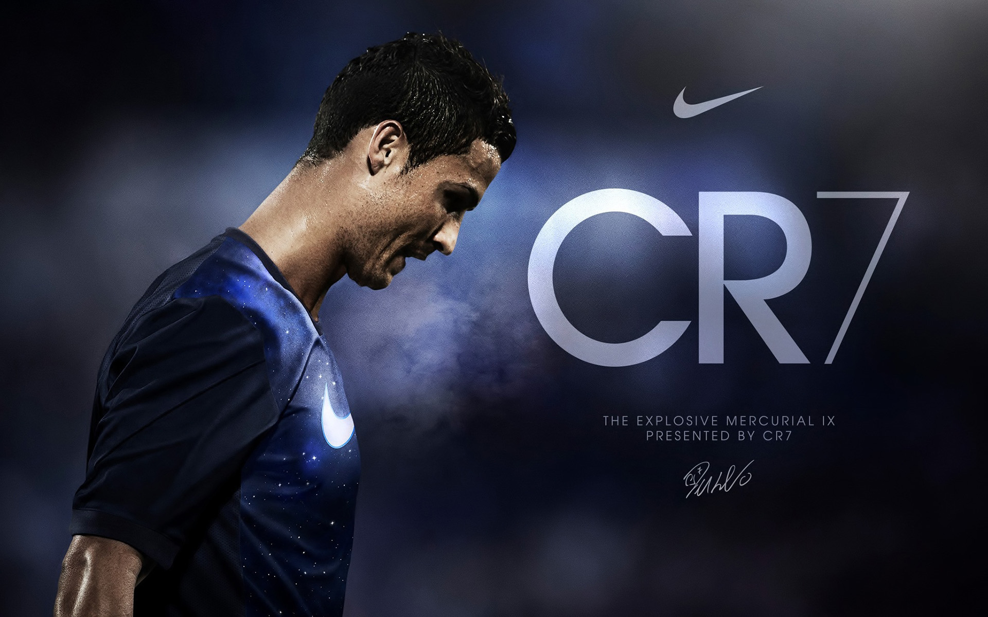 Fondos De Pantalla De Cristiano Ronaldo: Fondos De Pantalla De Christiano Ronaldo, Wallpapers HD Gratis