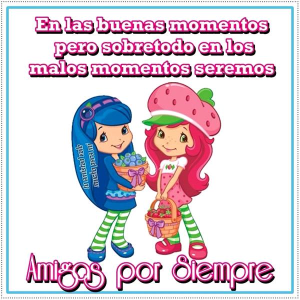 Imagenes Con Frases Para Amigas Y Mejores Amigas