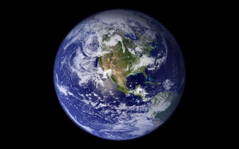 Fondos de pantalla de la Tierra, Wallpapers