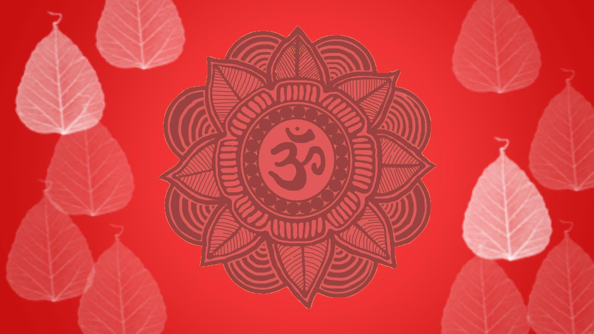 Fondos de pantalla de Mandalas, Wallpapers