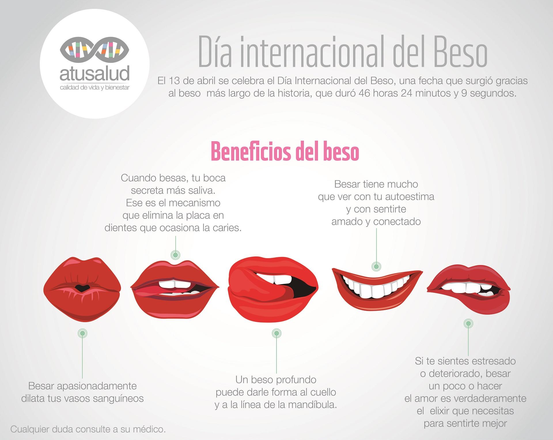 Imágenes Del Día Internacional Del Beso, Feliz Día Del Beso