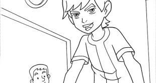 Descargar Dibujos Para Colorear Pintar E Imprimir Gratis Página 4