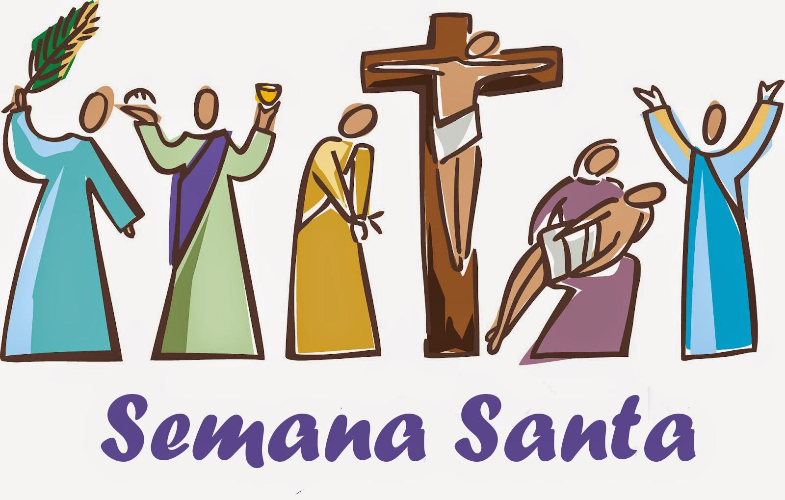 Imágenes De Semana Santa Bonitas Y Con Frases De Reflexión