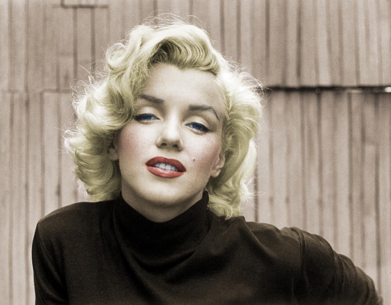 Marilyn Monroe Bilder
