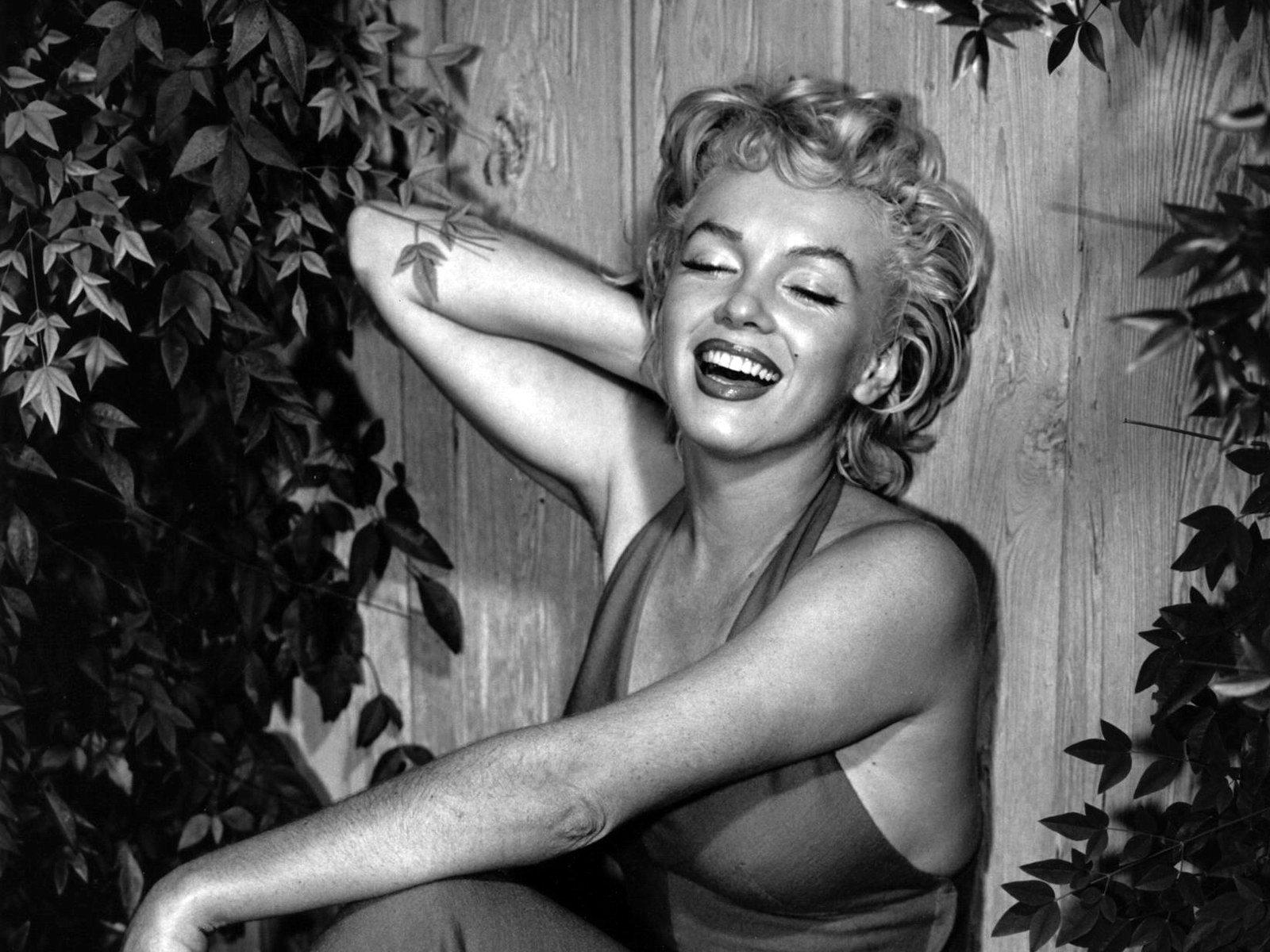 Marilyn Monroe Fotos Porno Latino