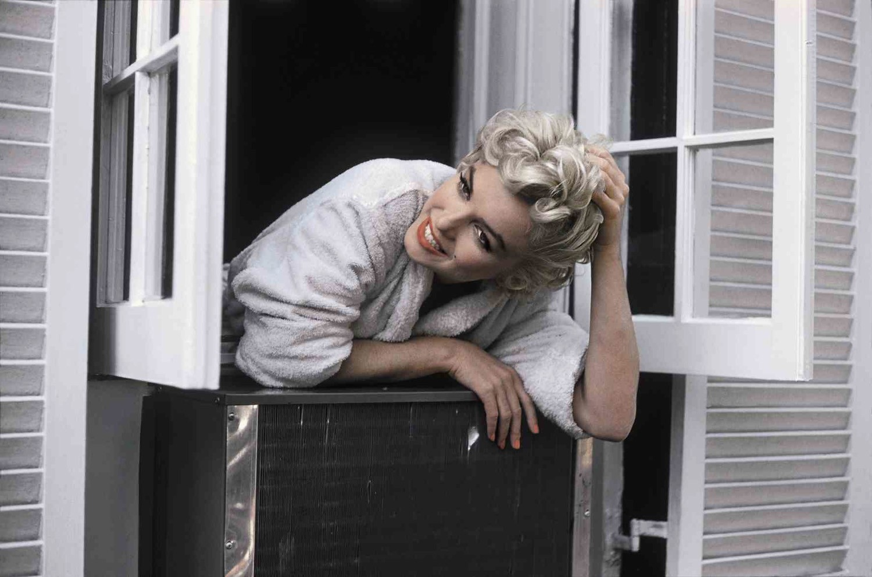 Las mejores fotos de Marilyn Monroe - Imágenes -