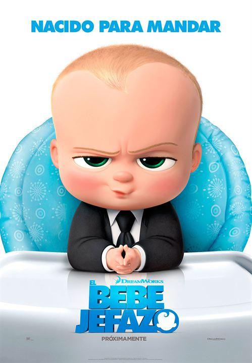 el bebe jefazo pelicula