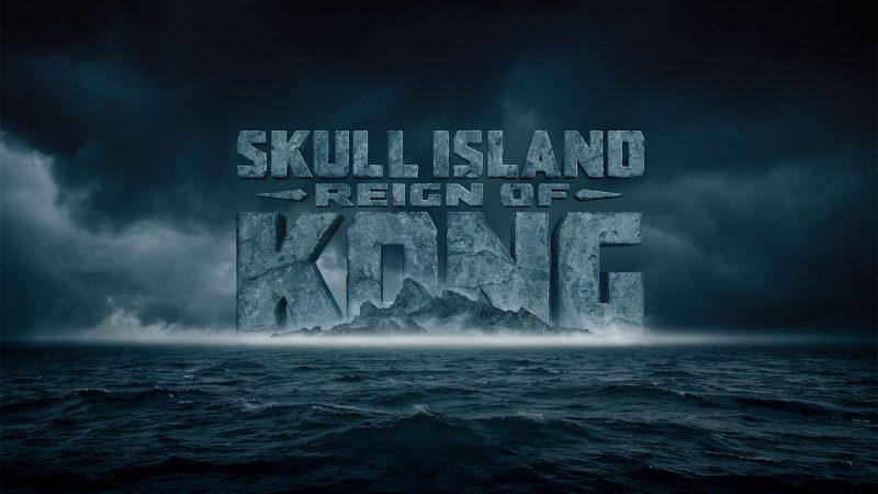 kong skull island 2017