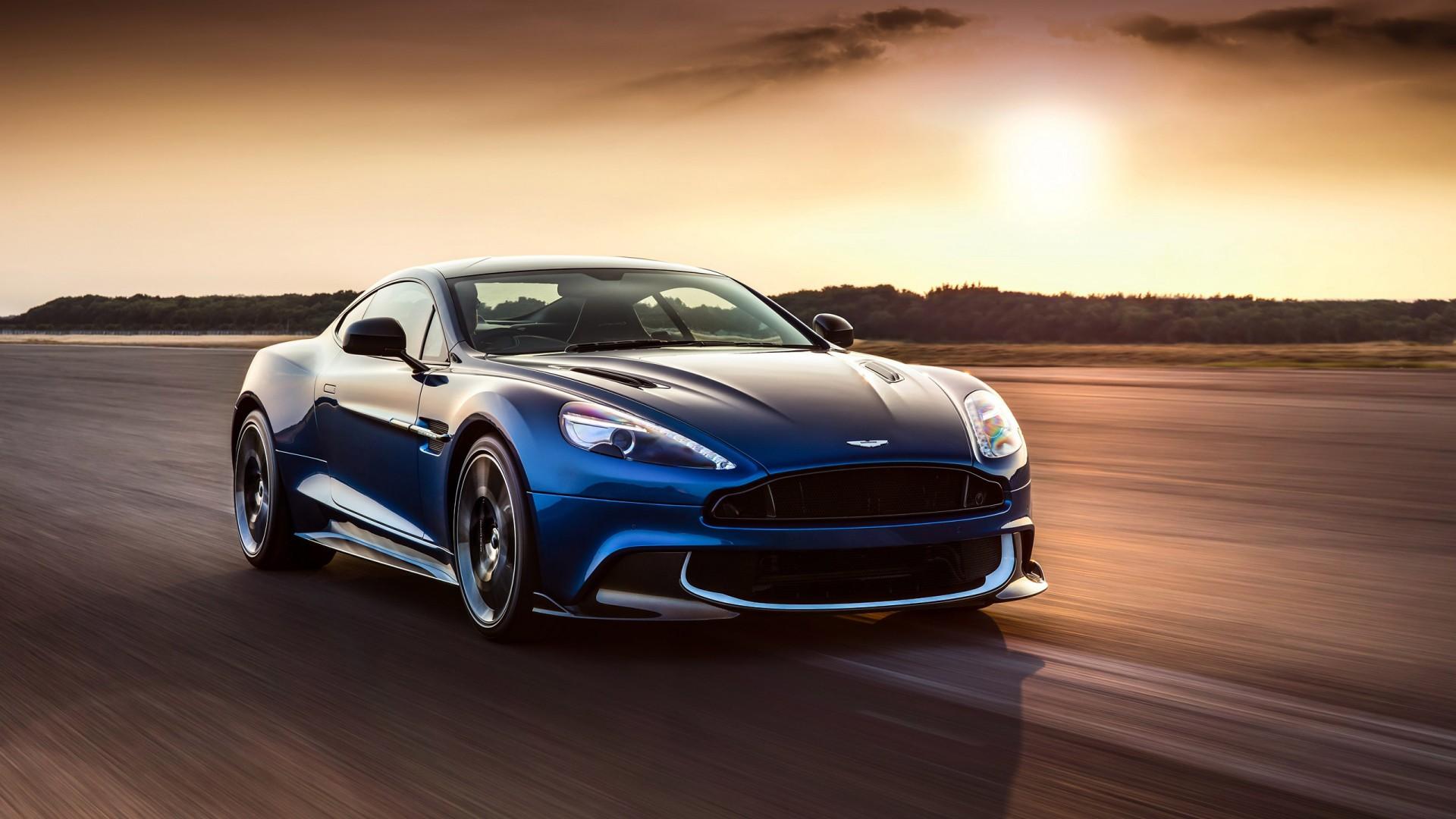 Fondos De Pantalla De Aston Martin Wallpapers Hd Gratis