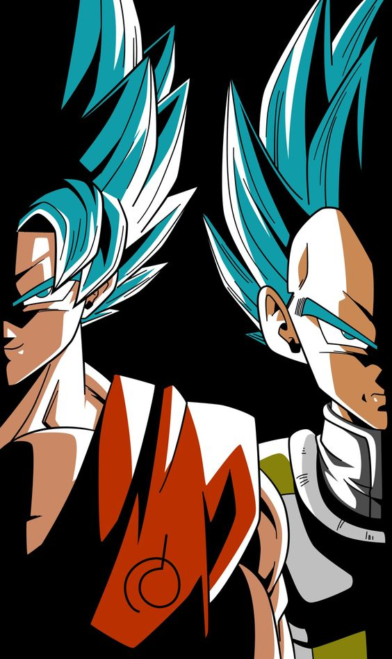 Fondos de Dragon Ball Super para iPhone y Android, Dragon Ball Super Wallpapers