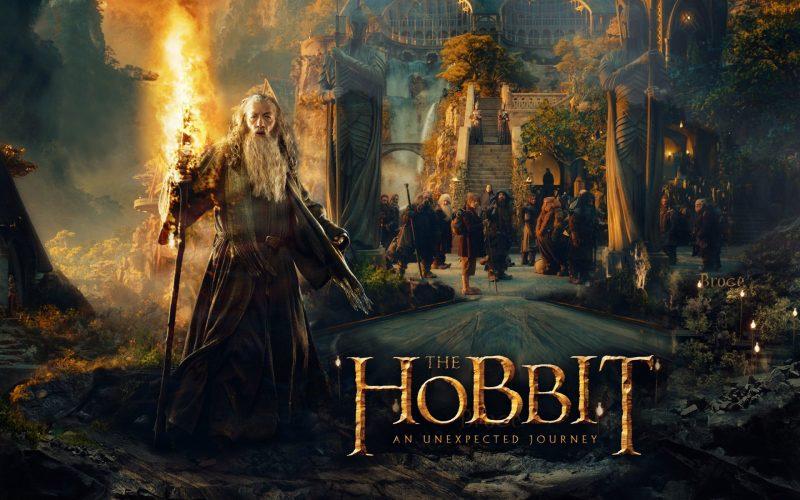 Fondos de Pantalla de El Hobbit: Un Viaje Inesperado