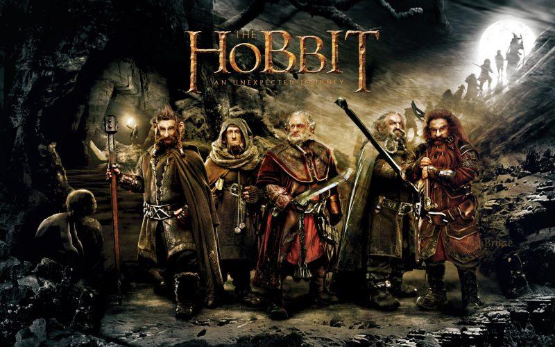 Ther Hobbit