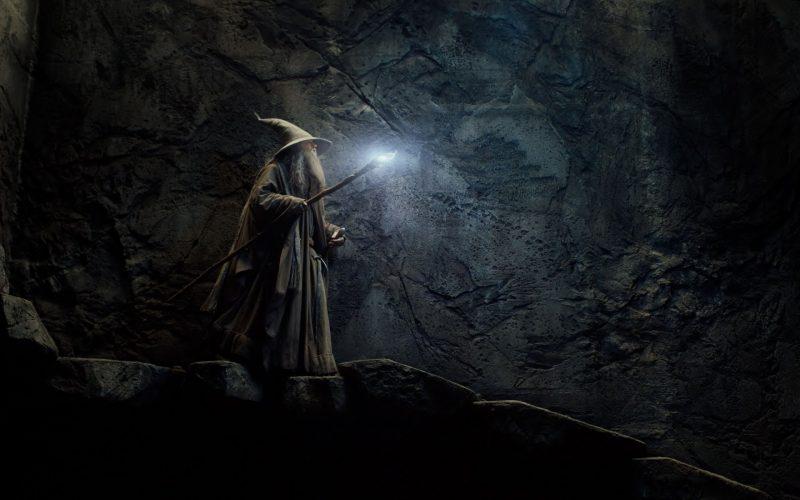 Fantasy Art Necromancers Wallpapers Hd Desktop And: Fondos De Pantalla De El Hobbit Un Viaje Inesperado