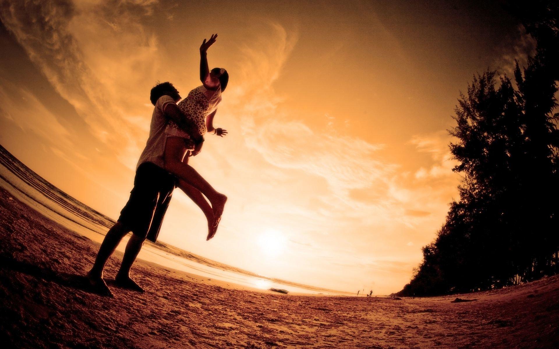 Fondos De Pantalla De Parejas Enamoradas, Imágenes, Fotos