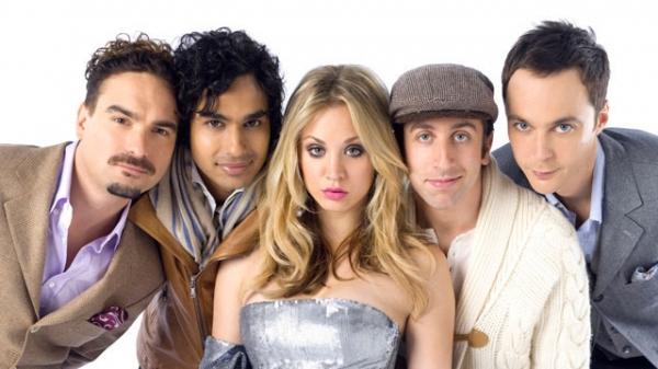 Imágenes The Big Bang Theory