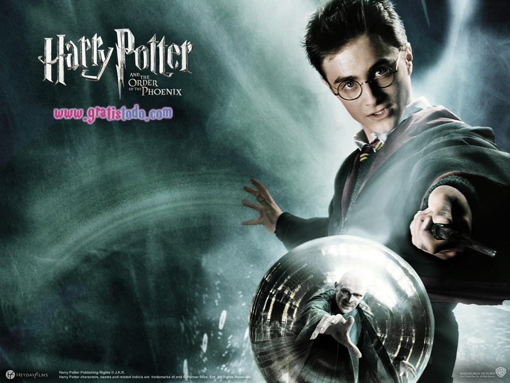 Fondos E Imagenes De Harry Potter Y La Orden Del Fenix Wallpapers