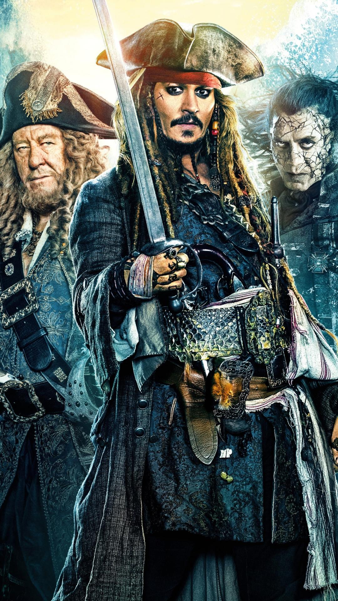 Pirates Of The Caribbean 5 Deutsch