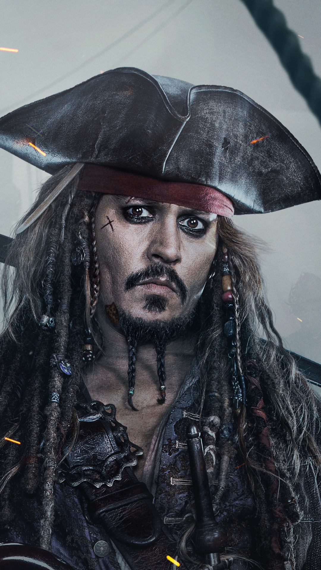 Fondos De Piratas Del Caribe 5 Para Iphone Y Android Wallpapers