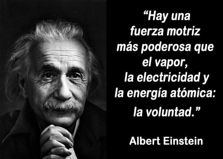 Imágenes Con Frases Celebres De Albert Einstein