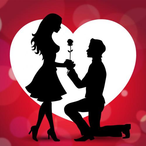 Imagenes de Amor de parejas enamoradas románticas