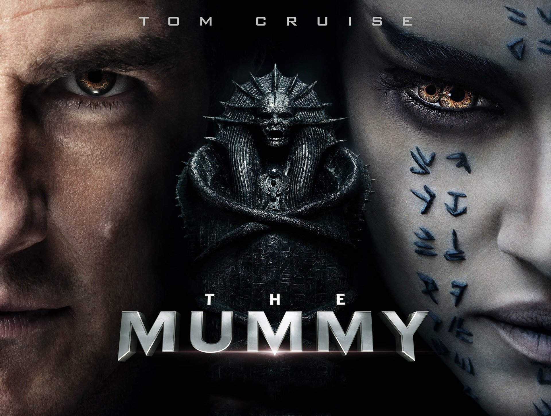 Fondos La Momia 2017 Wallpapers The Mummy