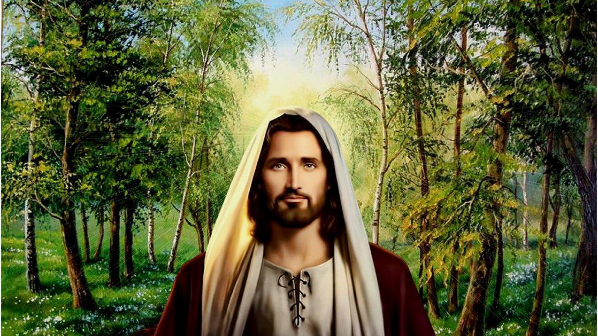 jesus christ wallpaper sized images pic set 13 - HD 1920×1080