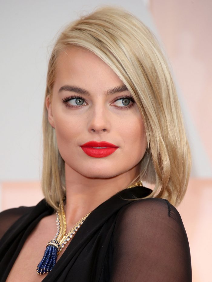 Fotos de Margot Robbie