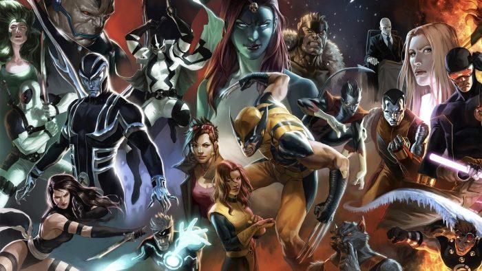 Captain Marvel Fantasy Art Wallpapers Hd Desktop And: Fondos De Pantalla De Marvel Comics, Wallpapers HD Gratis