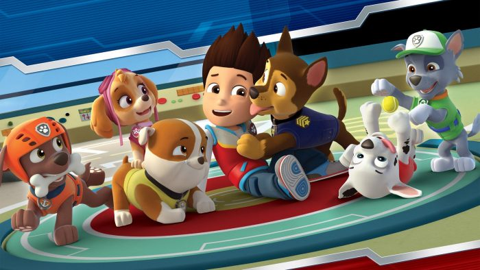 PAW Patrol Wallpapers